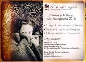 Clases de fotografía y photoshop en caballito y palermo