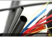 Electricista matriculado banfield tel.1526978015