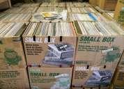 Compro discos y cd - villa pueyrredon - villa urquiza - belgrano - etc