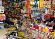 Minimarket,,,ferreteras...u otros..local ideal...sobre ruta..dueÑo ,sin gastos...otros vendo f. com
