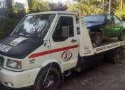 Auxilio mecanico, remolques, grua, traslado de vehiculos.