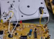 Soldado de circuitos impresos
