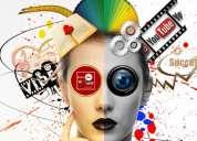 Diseno web personalizado y creativo