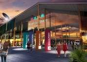 Tigre inedito  alquiler o venta de locales shopping  inaugurado