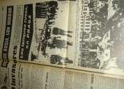 Periodicos de 1934