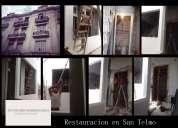Cinthia irigoyen arquitectura construccion ampliacion reformas