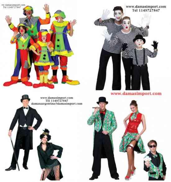 Articulos para payasos y animadores. vendemos artículos circenses