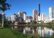 Brasil, alquilo departamento en torres