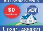 Adt alarmas en bahía blanca 0291-4850321