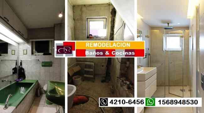 Remodelacion de cocinas modernas modernas en quilmes for Remodelacion de cocinas