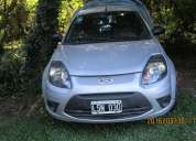 Ford ka fly viral 2012