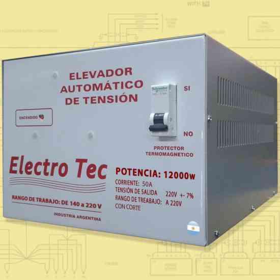 Fabrica de elevadores de tensión 011-48492747