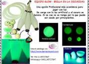 Artículos para malabar glow