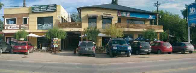 FUNES: LOCALES DUEÑO ..MEJOR PRECIO Y UBICACION....