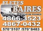 Agencia incorpora camionetas y minifletes