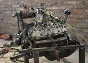 Excelente motor ford v8