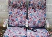 Hermoso asientos/butacas para combis y minibuses
