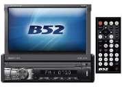 Excelente stereo b52 dvd full hs , usb