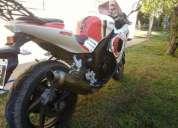 Aprovecha ya! hyosung 250 gtr 2011 25000km