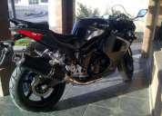 Venta de moto hyosung 650 gtr