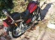 Oportunidad!. chopera hyosung cruise 125cc 98