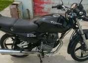 Vendo excelente moto 150