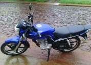Excelente moto 150 cn seguro