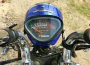 Vendo dax 70cc mod 2016