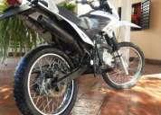 Excelente moto corven triax 250 cc