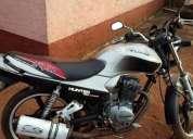 Excelente moto corven 150