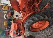 tractor original fiat u25. contactarse.