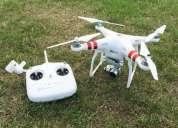 Vendo drone phantom 3. contactarse.