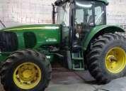 Oportunidad!. johnn deere 6615 modelo 2010