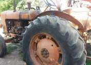 Tractor fiat someca 45. contactarse.