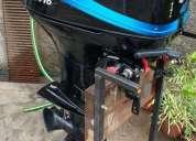 Oportunidad!. Motor bm 4cilindros