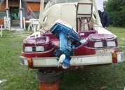 Liquido lancha carrozada c/trailer/motor suzuki 25 hp potenc. contactarse.