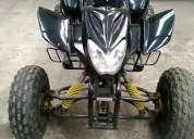 Cuatri fantic automatico 150cc,contactarse.