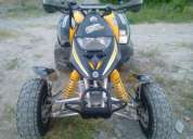 Excelente bombardier can am ds650