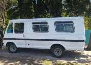 Excelente camioneta ford