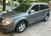 Vendo excelente dodge journey