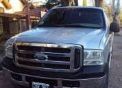 Ford f100 xlt 2010 cabina doble 4x4.