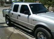Linda camioneta ford ranger.impecable