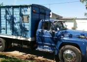 Excelente camion ford mecanica 1518