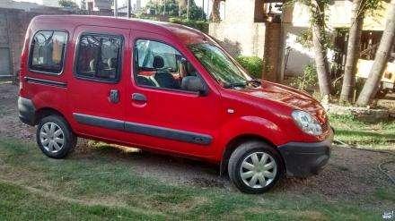 Excelente Renault Kangoo Mod.2010 dci 1.5t