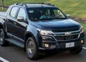 Chevrolet s10 0km.doble cabina