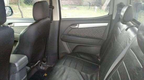 Venta de Chevrolet S10 Lt 4x4. Canje Financiacion