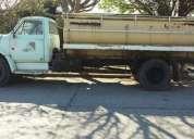 Vendo o permuto x auto derecho camión