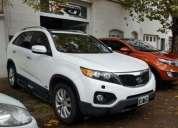 Rd automotores vende kia sorento nafta mod 2012