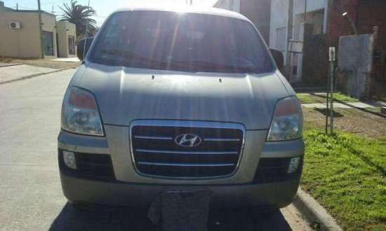 Excelente Hyundai H1