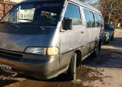 Vendo hyundai h100 super 12 asientos